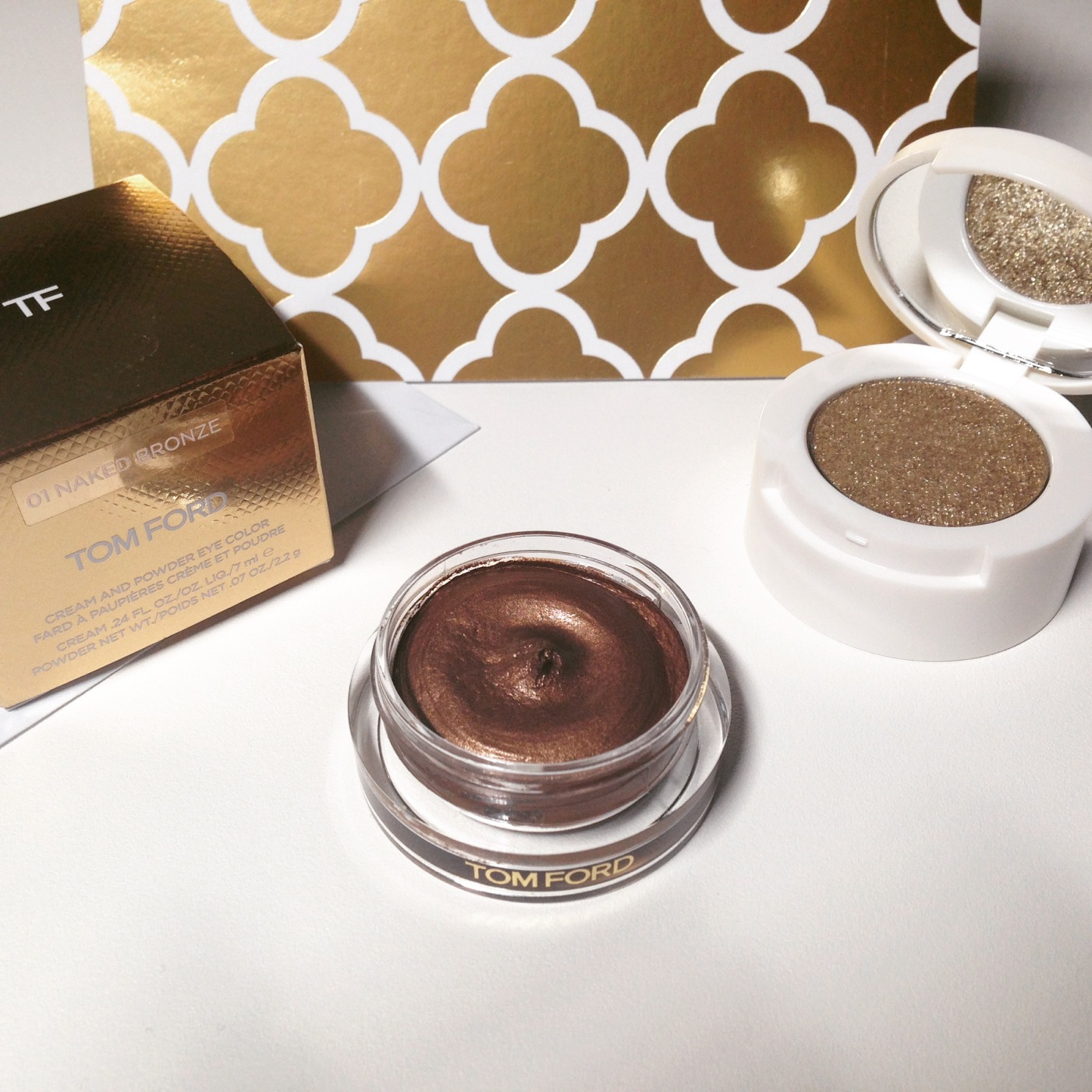 6c813170c5 I was never big on cream eyeshadows, mainly because they would always  crease on my eyes, and fairly quickly. But formulations have changed a lot  since I ...