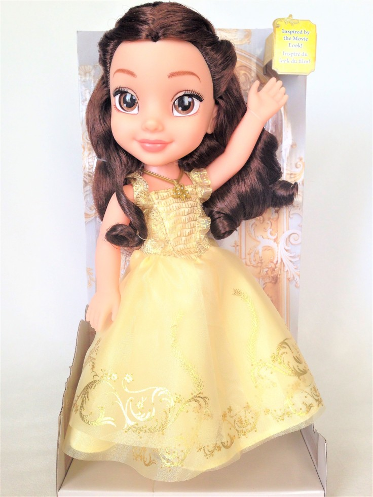 Disney Beauty and the Beast doll