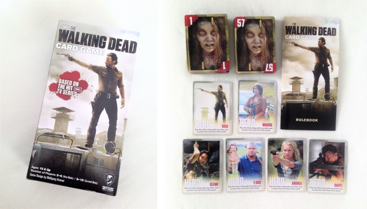the_collectors_case_walking_dead_card_game