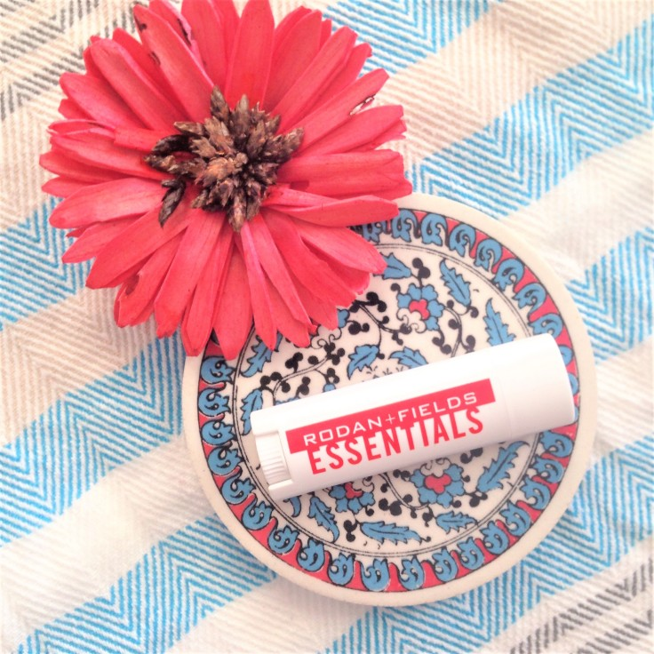 Rodan and Fields Skincare Essentials Lip Balm