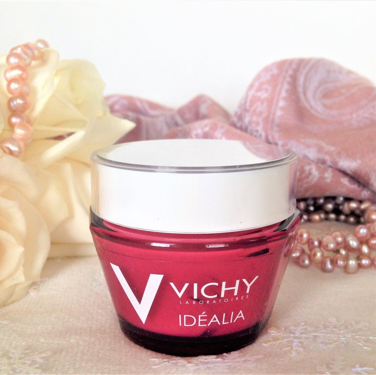 Vichy_Idealia_day_cream
