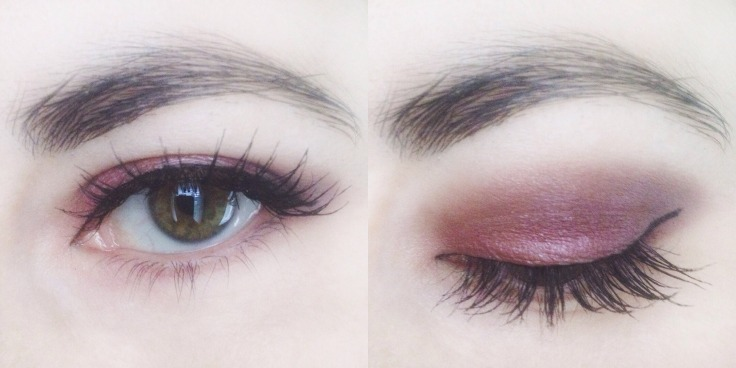 Chloe_Morello_Pretty_Fun_Fearless_eyeshadow_palette_eye_look