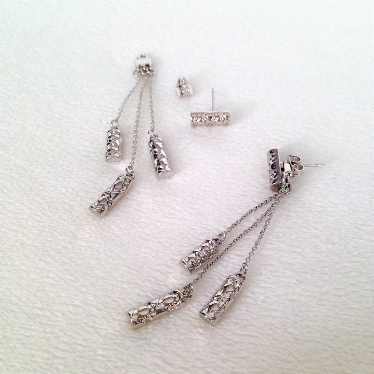 House_Of_Harlow_silver_long_earrings