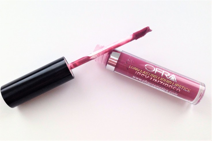 Ipsy_February_2018_Ofra_liquid_lipstick
