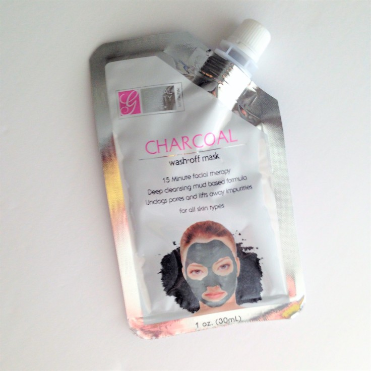 Ipsy_January_2018_Global_beauty_care_charcoal_mask
