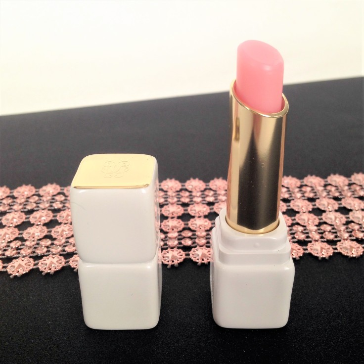 Guerlain_KissKiss_Roselip_lip_balm_morning_rose