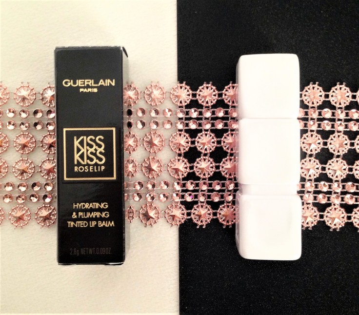 Guerlain_KissKiss_Roselip_lip_balm_review