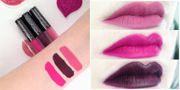 Bodyography_Lip_Lava_liquid_lipstick_review_swatches