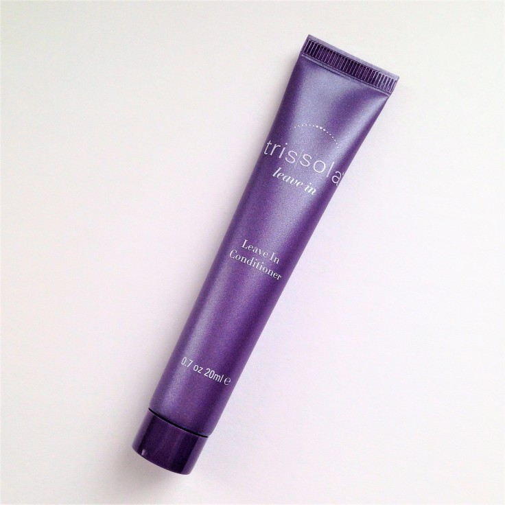 Ipsy_April_2018_review_trissola_leavein_conditioner