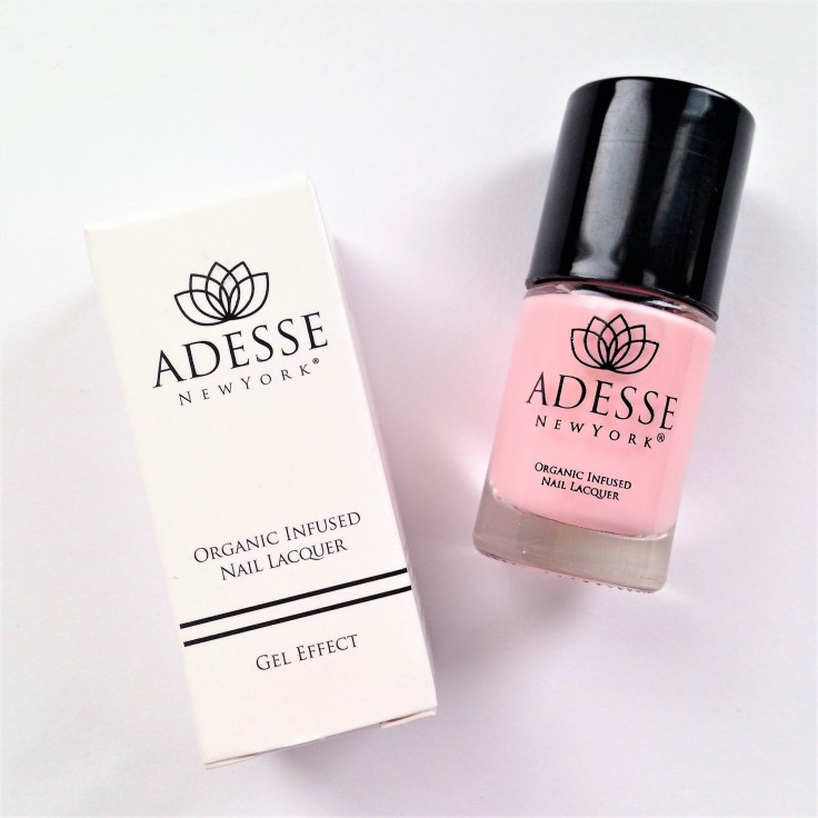Ipsy_May_2018_review_Adesse_nail_polish