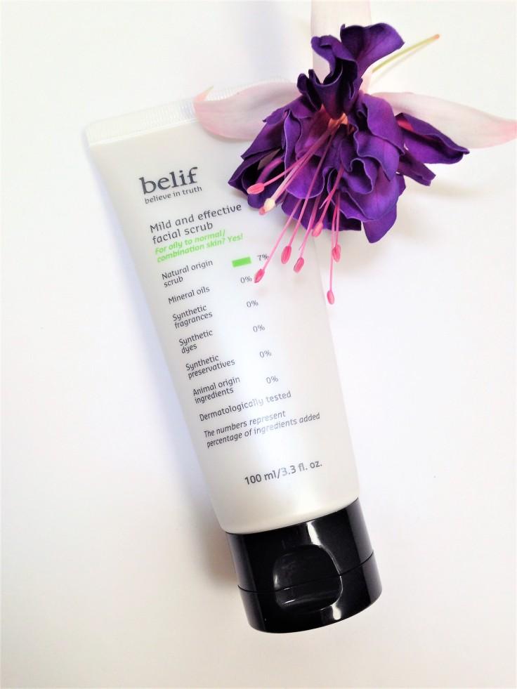 Belif_Canada_scrub_review