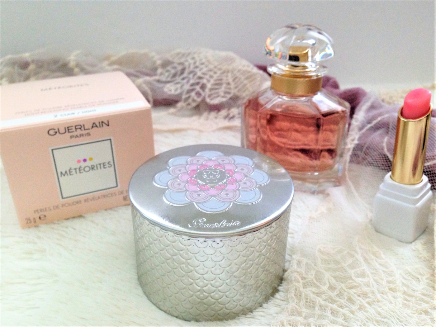 guerlain meteorites pearls in clair review