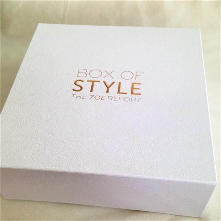 box of style inner box