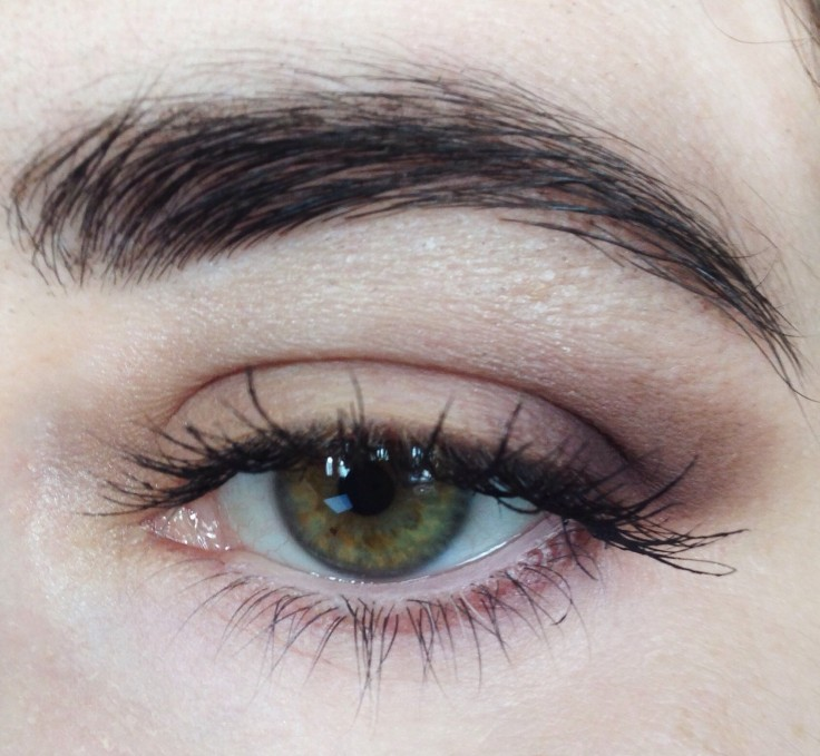 makeup geek eyeshadow look