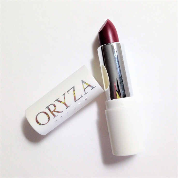 oryza beauty lipstick in opus