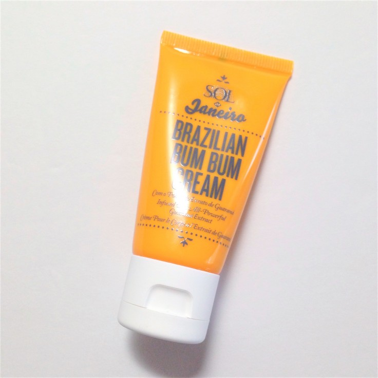 ipsy add ons: sol de janeiro bum bum cream