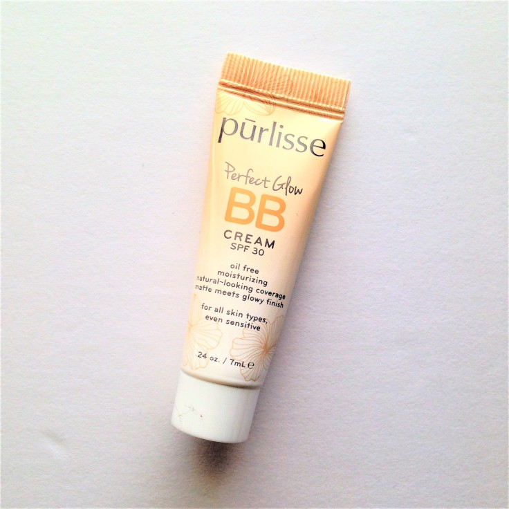purlisse bb cream spf 30