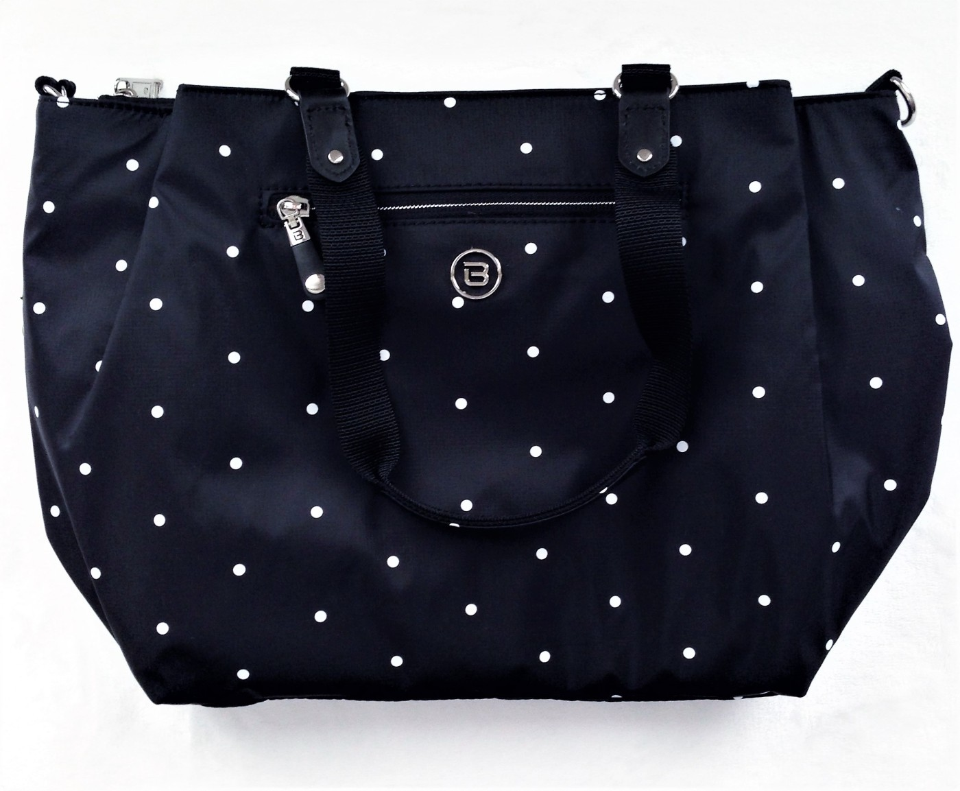 besideu nutopia star chica waterproof tote bag review