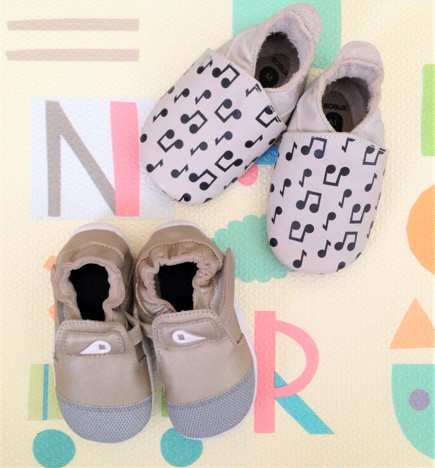 bobux canada soft sole baby shoes review