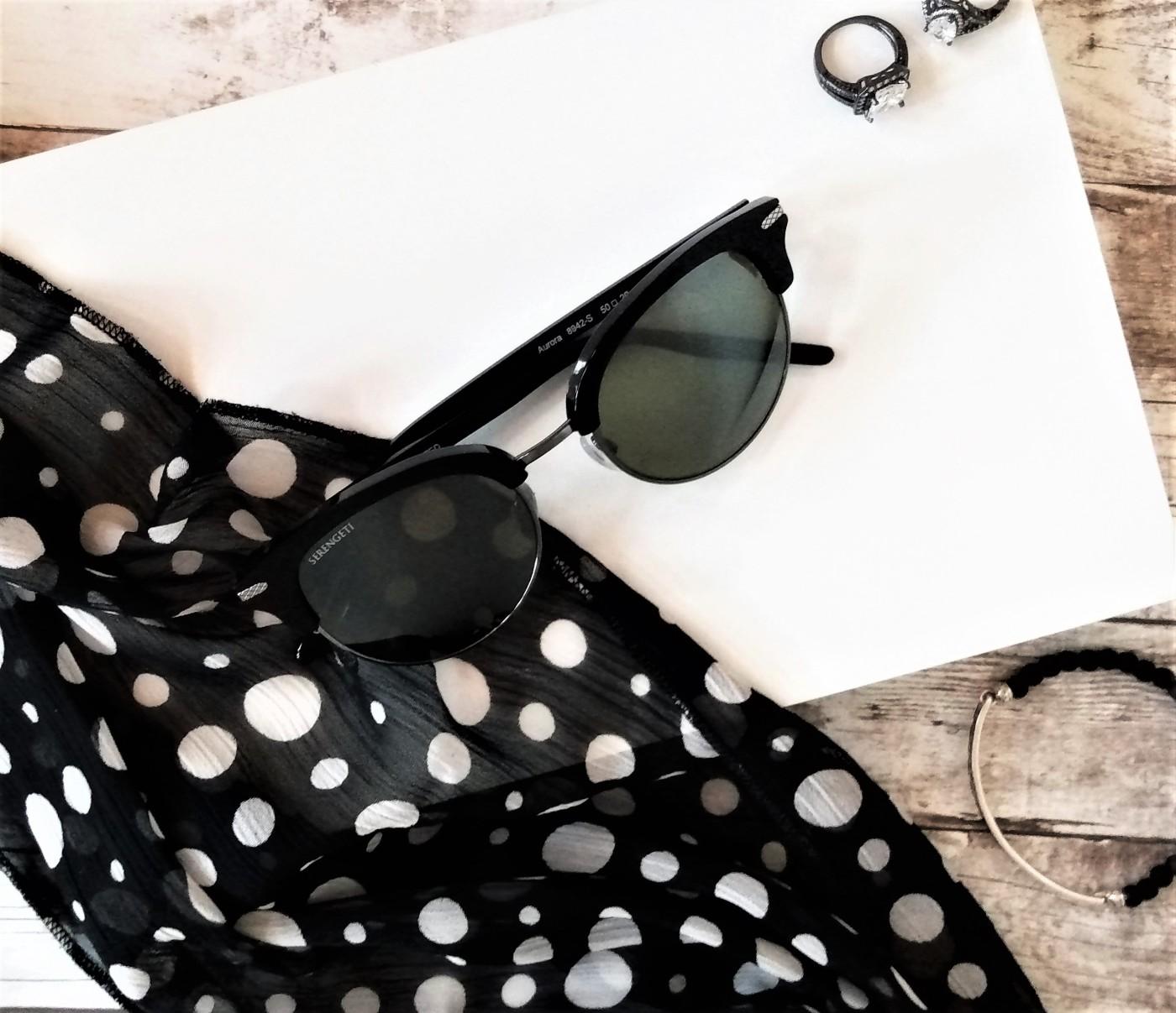Serengeti eyewear lela sunglasses review